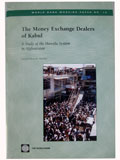 The Money Exchange Dealers of Kabul